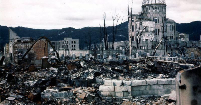 72 წელი დაბომბვიდან, იაპონია 140 000 დაღუპულის ხსოვნას პატივს მიაგებს