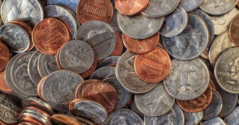 ¢1-ცენტიანი მონეტის დამზადება ამერიკის ხაზინას ¢1.5 ცენტი უჯდება