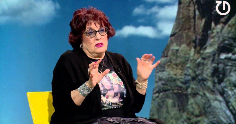 ქეთი დოლიძე: ჩემი მოხსნა ქართული ოცნებისთვის ზურგში ჩარტყმული დანაა