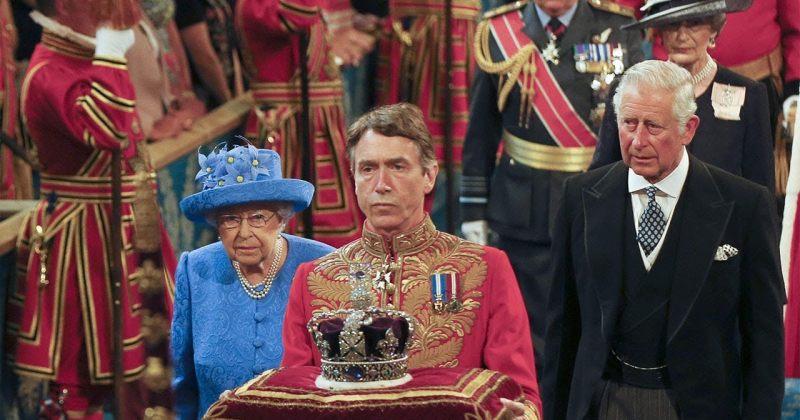არა, 91 წლის დედოფალი უფროსი ვაჟისთვის მართვის სადავეების გადაცემას არ აპირებს