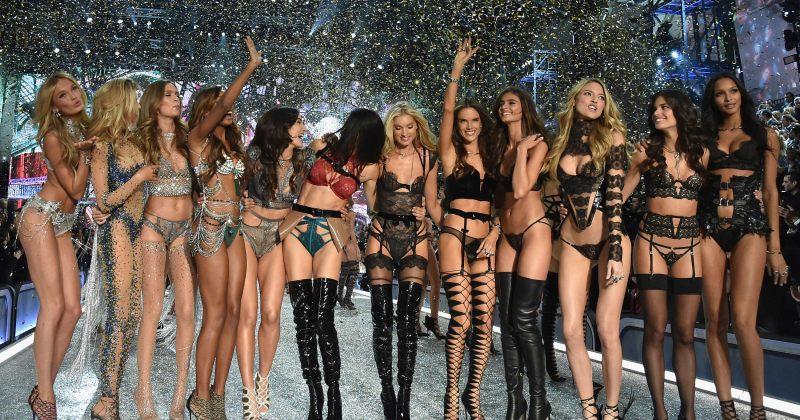 მოდელები, რომლებიც Victoria's Secret-ის შოუში პირველად მიიღებენ მონაწილეობას