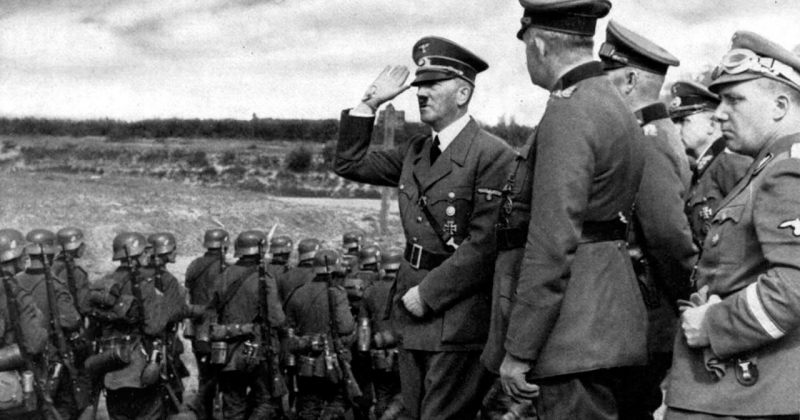 II მსოფლიო ომის ვეტერანები, რომლებიც ტყვედ ჩავარდნენ, €2500-იან კომპენსაციას მიიღებენ