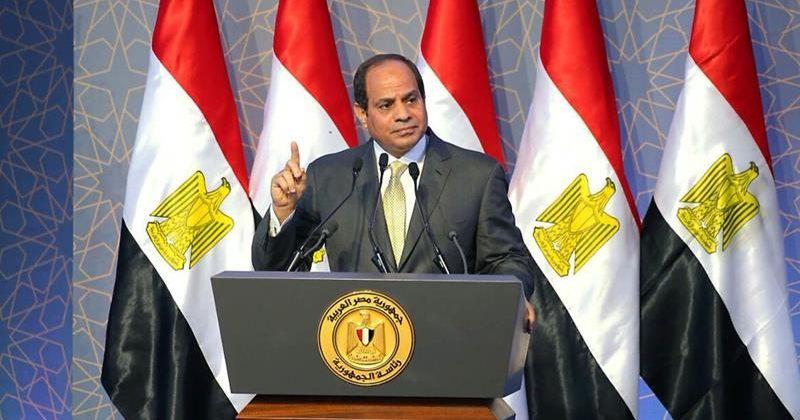 """ეგვიპტე - ახალი """"მოთამაშე"""" სირიაში"""