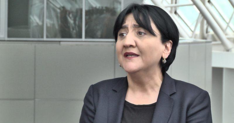 ინაშვილი: რუსეთის დახმარებაზე უარს არცერთი ევროპული ქვეყანა არ ამბობს