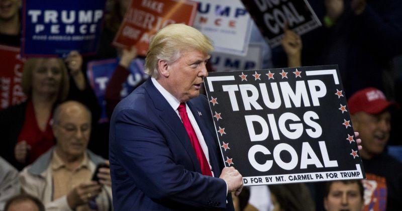 რუსეთზე ენერგოდამოკიდებულების შემცირებისთვის აშშ უკრაინას ნახშირით მოამარაგებს