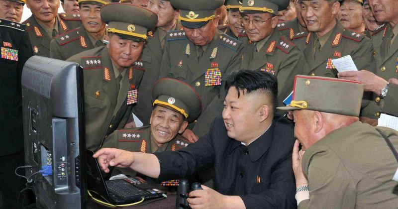 რუსეთის პირველ არხზე მაყურებელს აჩვენეს, რა კარგად ცხოვრობენ ჩრდილოეთ კორეაში