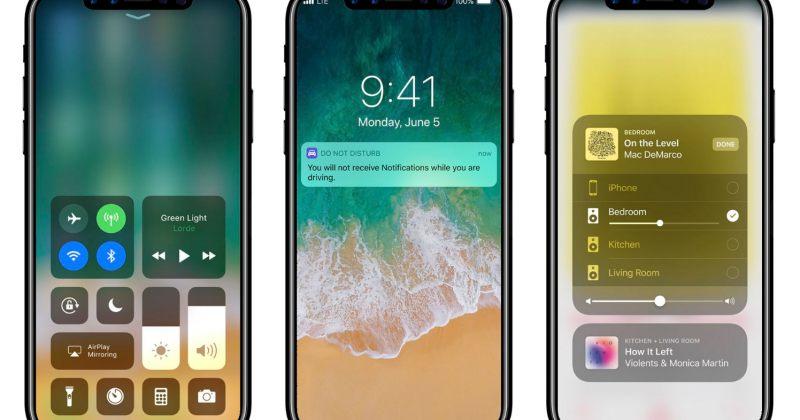 როგორი იქნება iPhone 8 [ვიდეო]