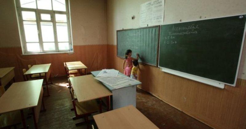 ახალგორის ქართულენოვანი სკოლები რუსულ ენაზე და რუსული პროგრამით ისწავლიან