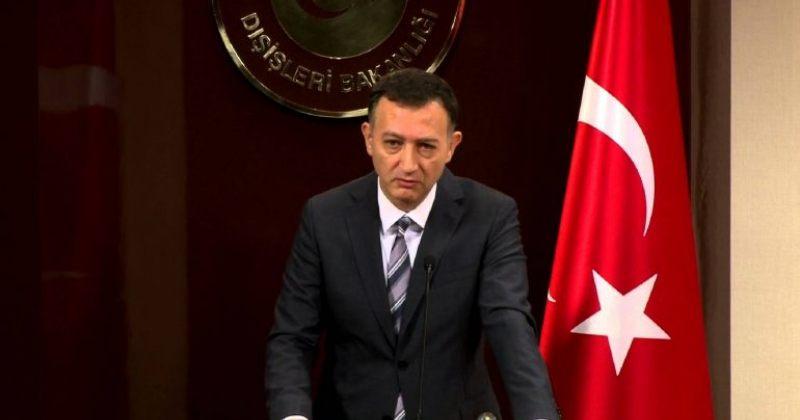 თურქეთის ელჩი: თურქეთმა დასახმარებლად ერთი თვითმფრინავი და ორი ვერტმფრენი გამოყო