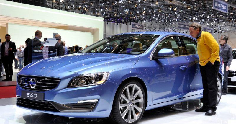 Volvo 2019 წლიდან მხოლოდ ჰიბრიდებსა და ელექტრომობილებს გაყიდის