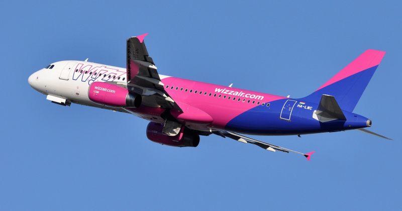 Wizzair: მარტი საკმაოდ ადრეა ფრენების დასაწყებად, იმედია, ზაფხული კარგ სიახლეებს მოიტანს