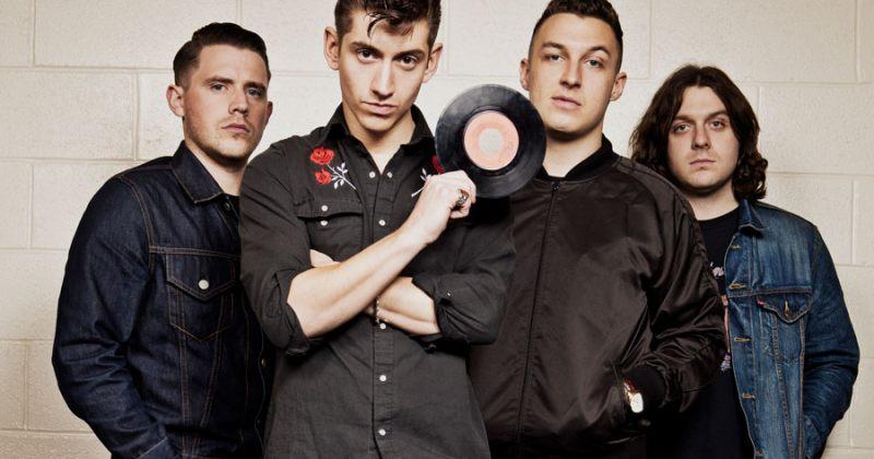 Arctic Monkeys-მა ახალი ალბომის ჩაწერა დაიწყო, გამოსვლის თარიღი უკვე ცნობილია