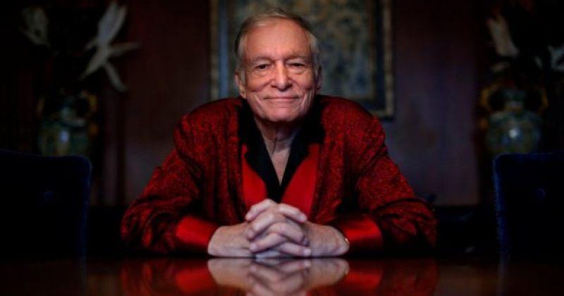 ჟურნალ Playboy-ს დამფუძნებელი ჰიუ ჰეფნერი 91 წლის ასაკში გარდაიცვალა