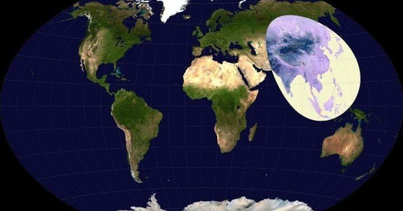 წრე, რომელშიც მსოფლიოს მოსახლეობის ნახევარზე მეტი ცხოვრობს