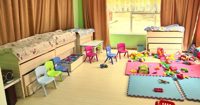 ოზურგეთისსაბავშვო ბაღებში სასწავლო პროცესი შეწყდა, 80-მდე ბავშვს ენტეროვირუსის ნიშნები აქვს