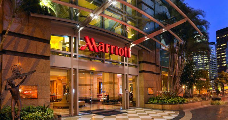 თემურ ჭყონია ქუთაისში 5-ვარსკვლავიან სასტუმრო Courtyard Marriott-ს აშენებს