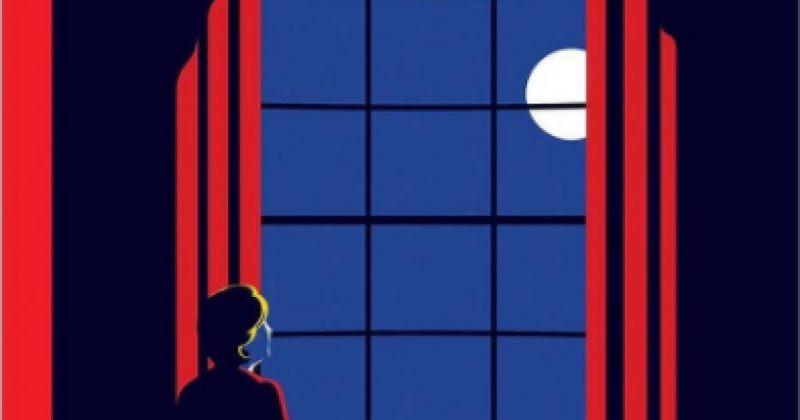 როგორი იქნებოდა New Yorker-ის გარეკანი, ჰილარი კლინტონი პრეზიდენტი რომ გამხდარიყო
