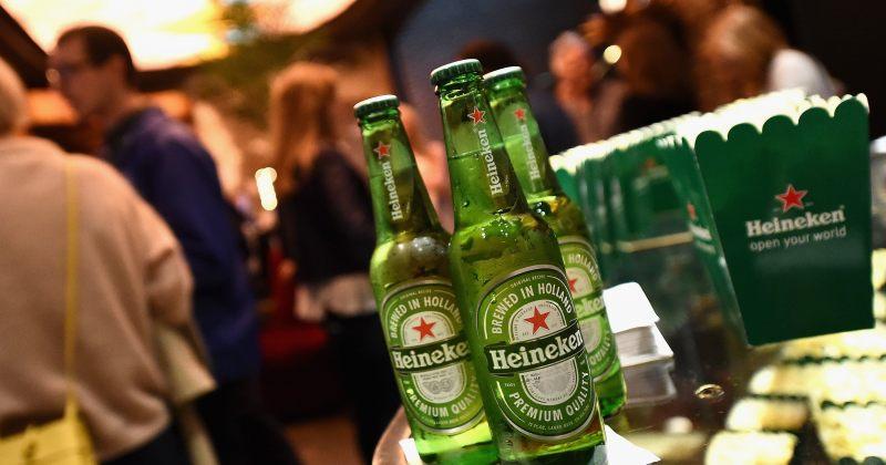 BGEO ჯგუფმა საქართველოში Heineken-ის წარმოების ლიცენზია მოიპოვა