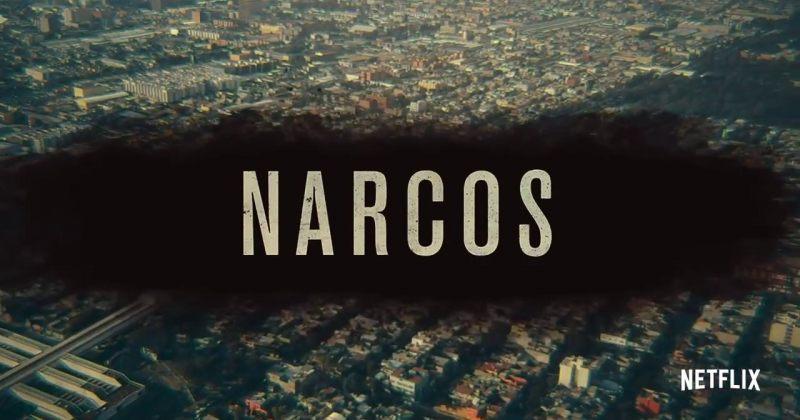 დღეს Netflix-ზე სერიალ Narcos-ის მესამე სეზონის პრემიერა შედგება