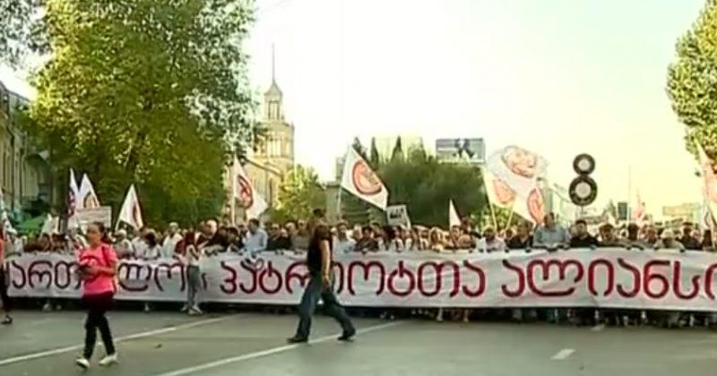 ინაშვილი: უნდა დავიწყოთ პოლიტიკური პროექტის რეალიზაცია - საქართველო-ნატო-რუსეთი