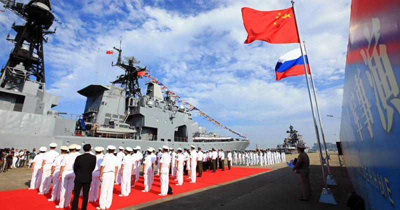 რუსეთმა და ჩინეთმა ჩრდილოეთ კორეასთან ახლოს ერთობლივი საზღვაო წვრთნები დაიწყეს