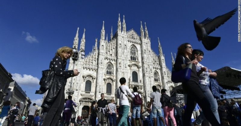 იტალიის ორი უმდიდრესი რეგიონი მხარს ავტონომიური ძალაუფლების გაზრდას უჭერს