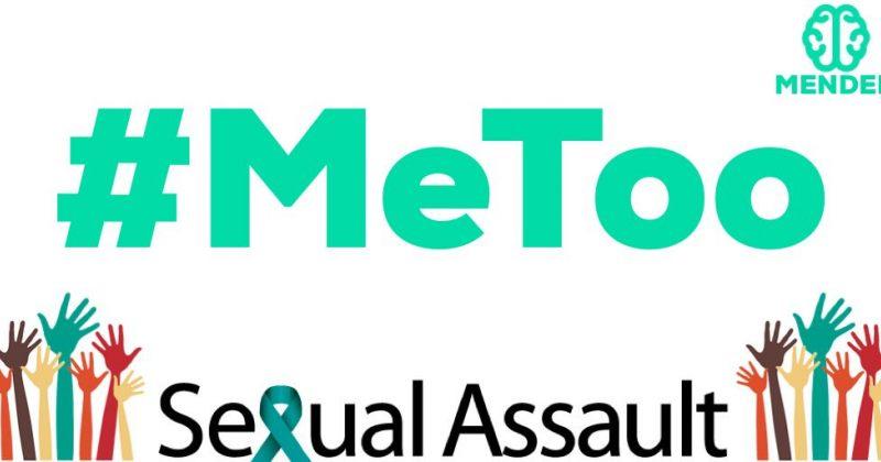 #მეც - ქალები სექსუალური ძალადობის წინააღმდეგ
