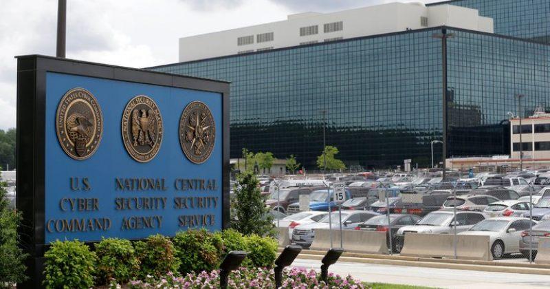 რუსმა ჰაკერებმა აშშ-ის ეროვნული უსაფრთხოების სააგენტოდან ინფორმაცია მოიპარეს