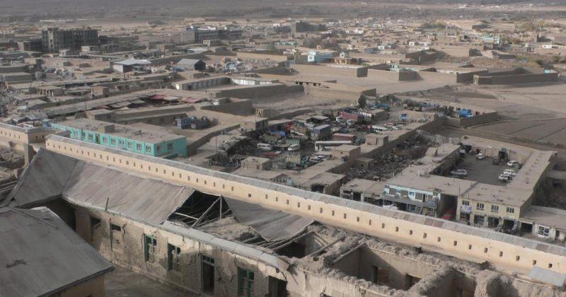 ავღანეთში ტერორისტულ თავდასხმას 12 ადამიანი შეეწირა