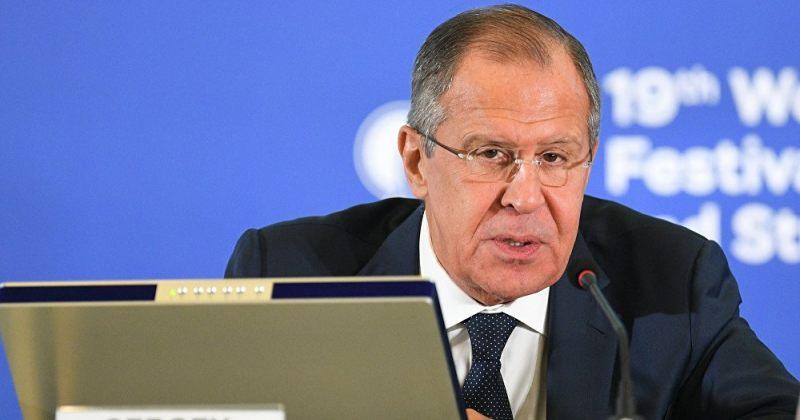 სერგეი ლავროვი: რუსეთი პატივს სცემს სამხრეთ ოსეთის სუვერენიტეტს