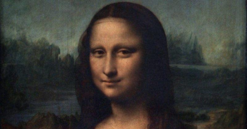 საფრანგეთში, სავარაუდოდ, და ვინჩის მიერ დახატული შიშველი მონა ლიზა აღმოაჩინეს
