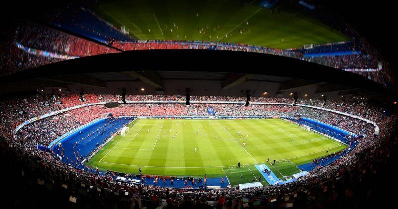 საფრანგეთში პარკ დე ფრანსის სტადიონთან ბომბი აღმოაჩინეს