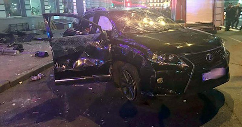 უკრაინელი მილიონერის შვილი მანქანით 11 ადამიანს დაეჯახა, მათგან 6 გარდაიცვალა