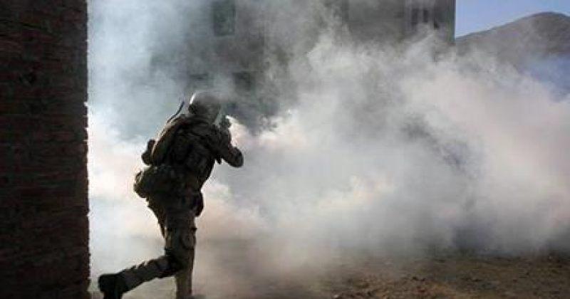 """ავღანეთში """"თალიბანის"""" თავდასხმის შედეგად 6 პოლიციელი დაიღუპა"""