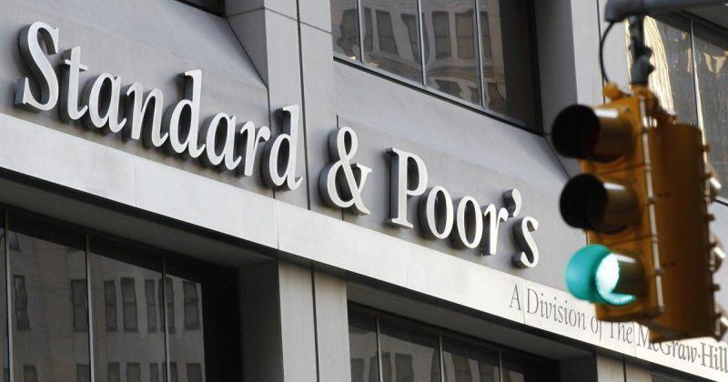 Standard & Poor's-მა საქართველოს რკინიგზას საკრედიტო რეიტინგი შეუმცირა