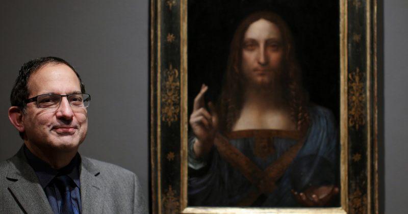 სალვატორ მუნდი, და ვინჩის ნახატი უცნაური ისტორიით შესაძლოა 100 მილიონ დოლარად გაიყიდოს