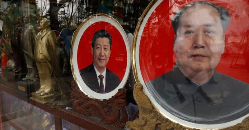 სი ძინპინის იდეები ჩინეთის კონსტიტუციაში შეიტანეს და მაო ძედუნს გაუთანაბრეს