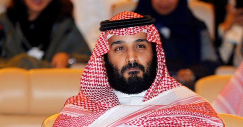 საუდის არაბეთში კორუფციის ბრალდებით 11 პრინცი და ათობით მაღალჩინოსანი დააკავეს