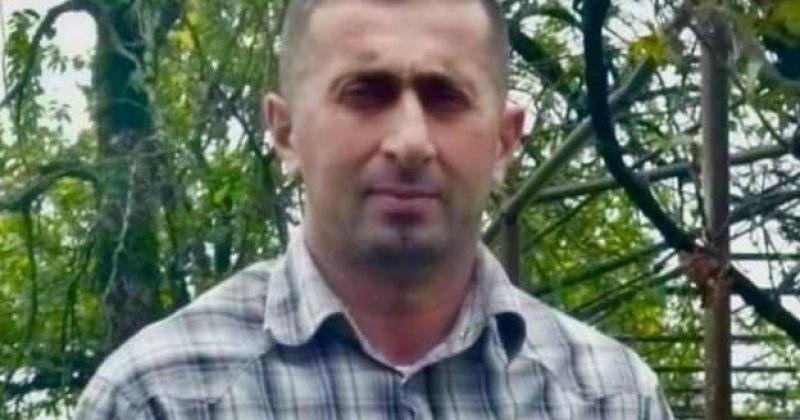 დაღუპული სპეცრაზმელი მუხათგვერდის ძმათა სასაფლაოზე სამხედრო პატივით დაკრძალეს