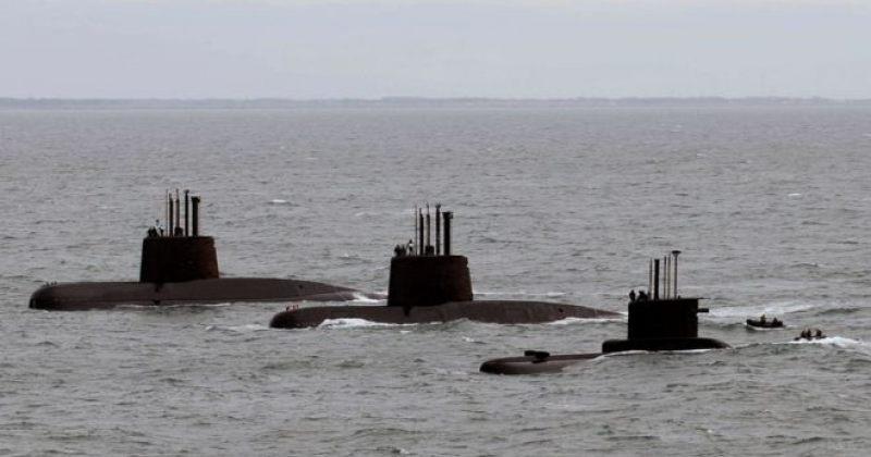 ატლანტის ოკეანეში არგენტინის სამხედრო-საზღვაო ნავი გაუჩინარდა