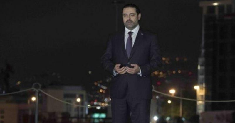 ლიბანის გადამდგარი პრემიერმინისტრი ბეირუთში დაბრუნდა