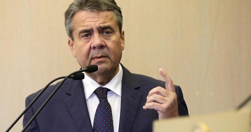 გერმანიის საგარეო საქმეთა მინისტრის კომენტარების გამო საუდის არაბეთმა ელჩი გაიწვია