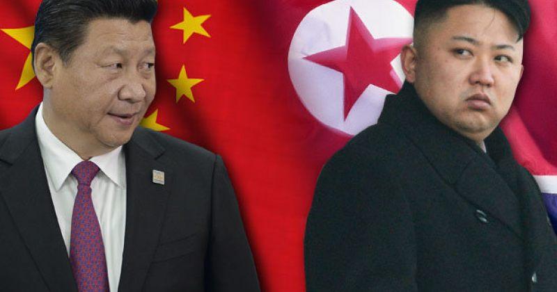 ჩინეთი ჩრდილოეთ კორეაში საგანგებო დესპანს მიავლენს