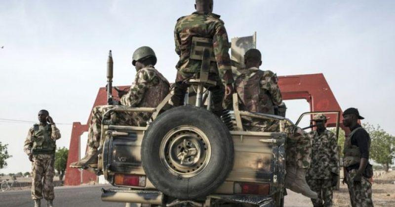 ნიგერიაში ოთხმა თვითმკვლელმა ტერორისტმა სულ მცირე 10 ადამიანი შეიწირა