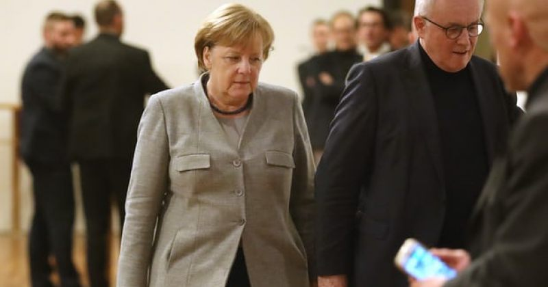 თავისუფალმა დემოკრატებმა გერმანიის სამთავრობო კოალიციის შექმნის მოლაპარაკებები დატოვეს