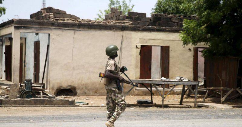 ნიგერიაში მეჩეთში მომხდარ აფეთქებას სულ მცირე 50 ადამიანი ემსხვერპლა