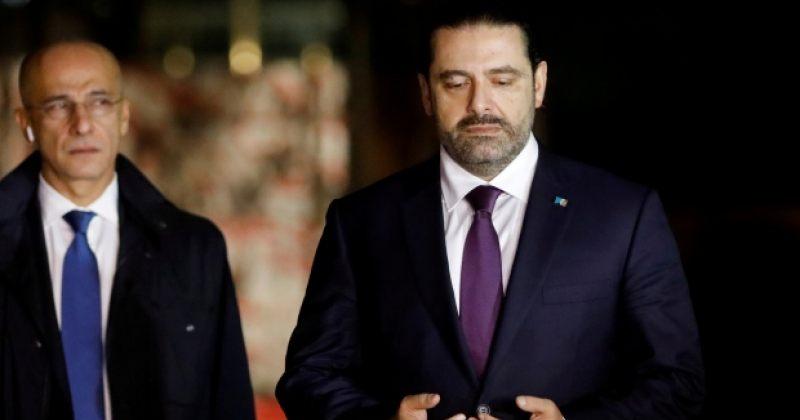 ლიბანის პრემიერმინისტრმა თანამდებობის დატოვება გადადო