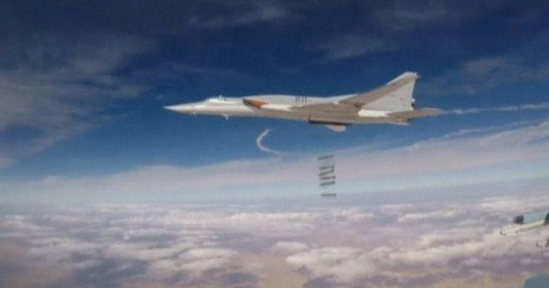 SOHR: სირიაში რუსულ საჰაერო დარტყმებს 53 მშვიდობიანი მოქალაქე ემსხვერპლა