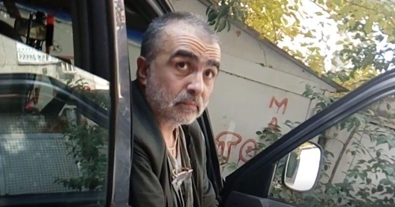პირი, რომელიც ტაბულას ჟურნალისტებს ემუქრებოდა, პირობითი სასჯელით გათავისუფლდა