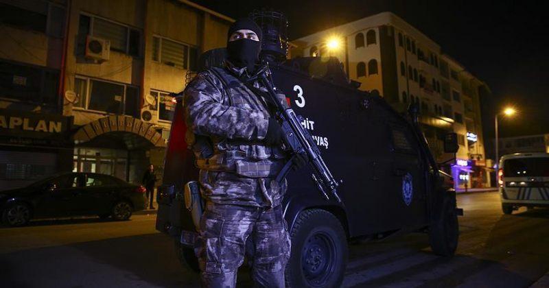 ე.წ. ისლამურ სახელმწიფოსთან კავშირის გამო თურქეთში სულ მცირე 75 ადამიანი დააკავეს